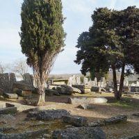 Visite-guidée du patrimoine archéologique de Civaux - CIVAUX
