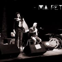 MA PETITE - RELEASE PARTY - POITIERS
